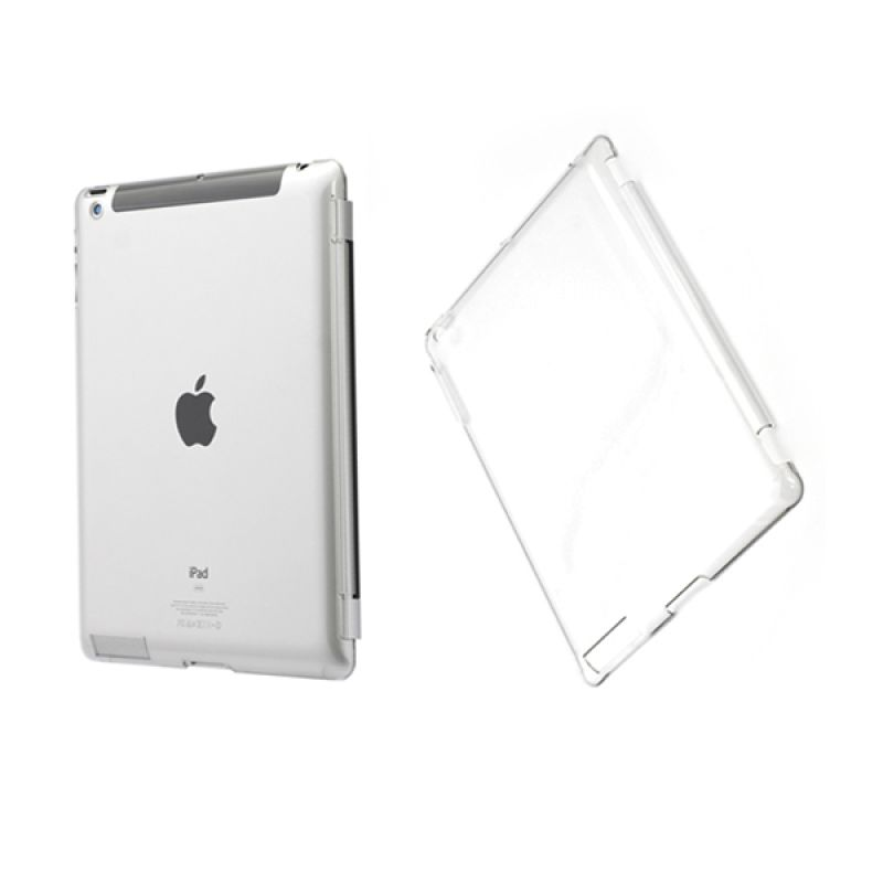 Power Support PIC-71 Air Jacket for Ipad 3 / ipad 2 clear