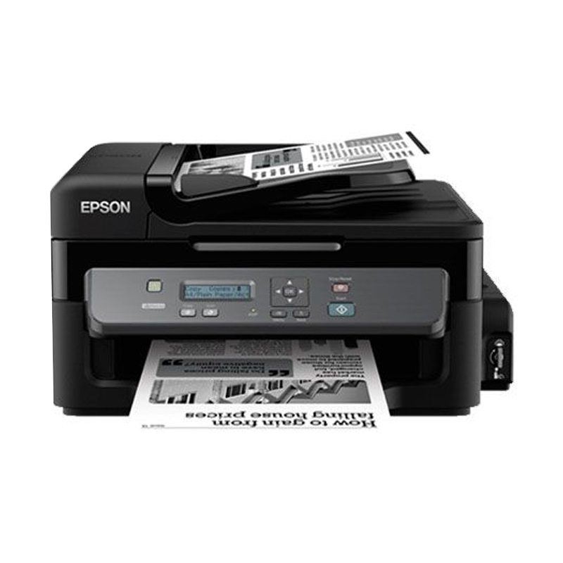 Epson M200 All in One Printer [Print, Scan, Copy, Ink Tank]