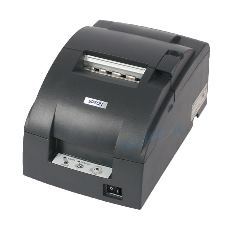 Epson TM-U220B Printer Kasir [USB/Auto Cutter]