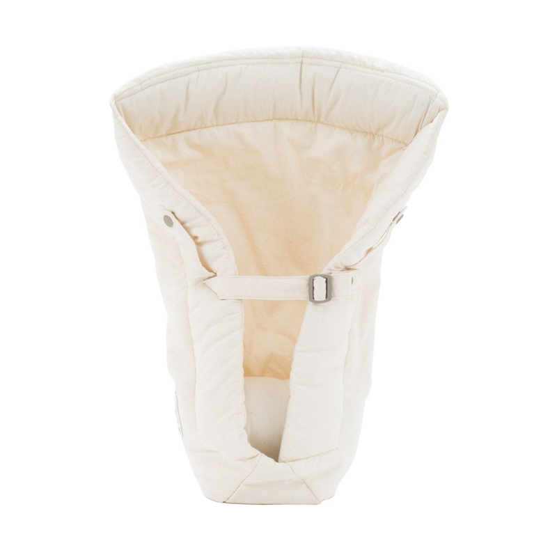 Ergo Baby Infant Organic Insert Natural Gendongan Bayi