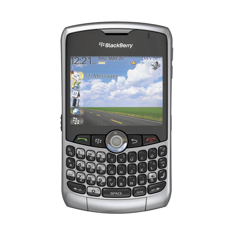 BlackBerry 8330 CDMA Esia