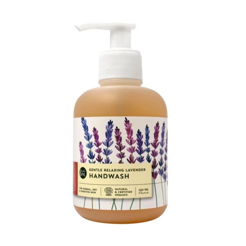 Esmeria  Anti-bac Gentle Handwash - Lavender