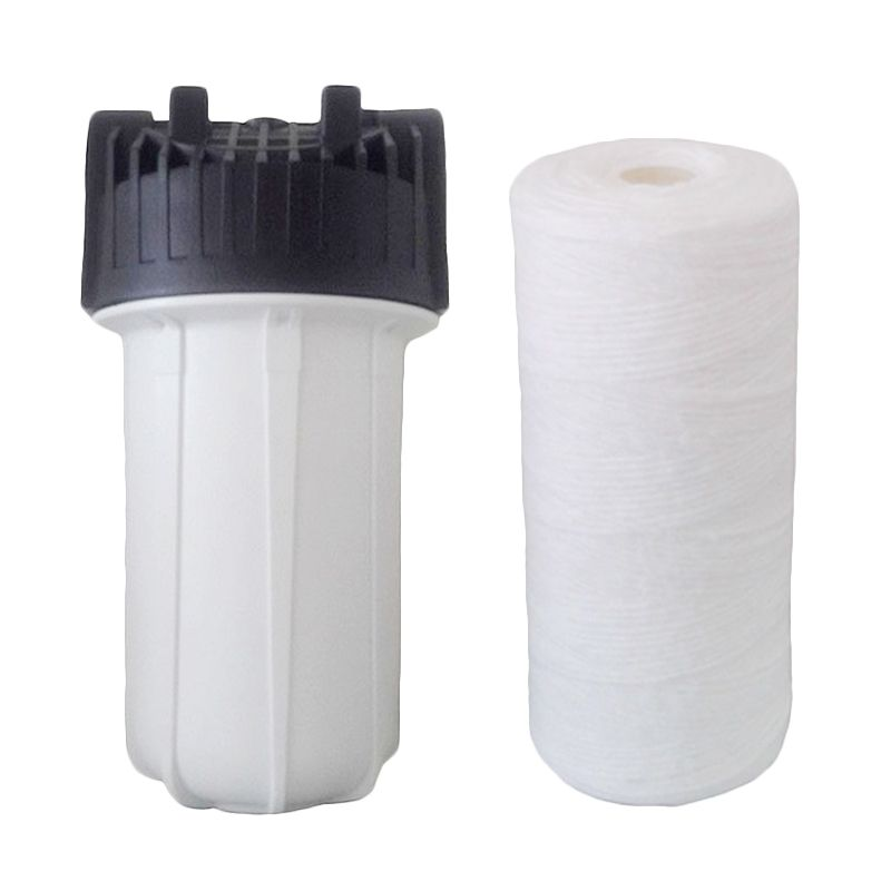 Aqua Housing Cartridge Filter Air [10 Inch]