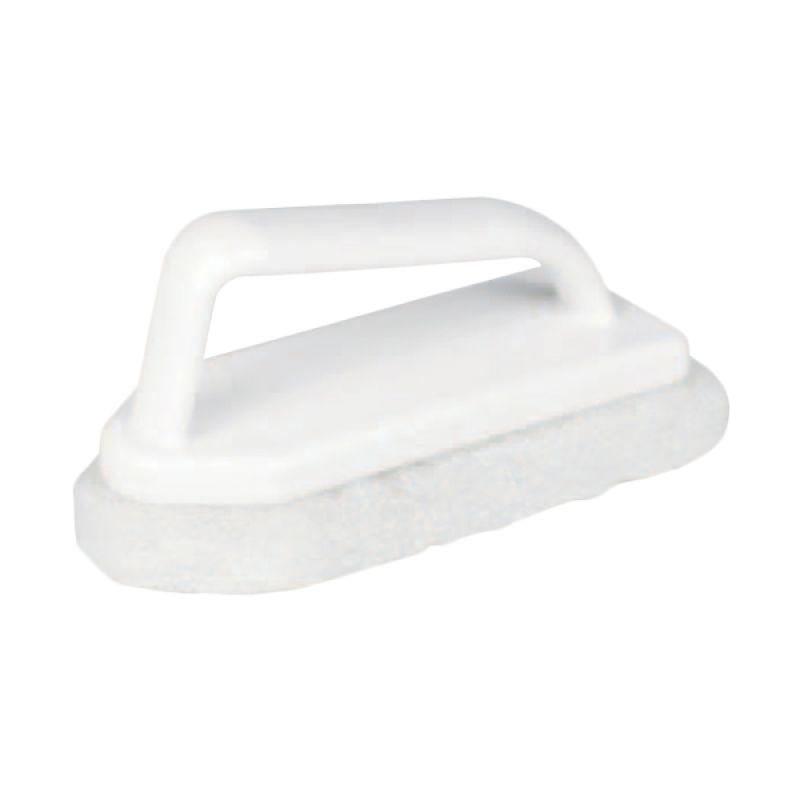 Peraqua Hand Scrubber Putih Sikat