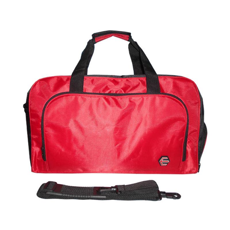Espro Tas Olahraga - Merah Hitam