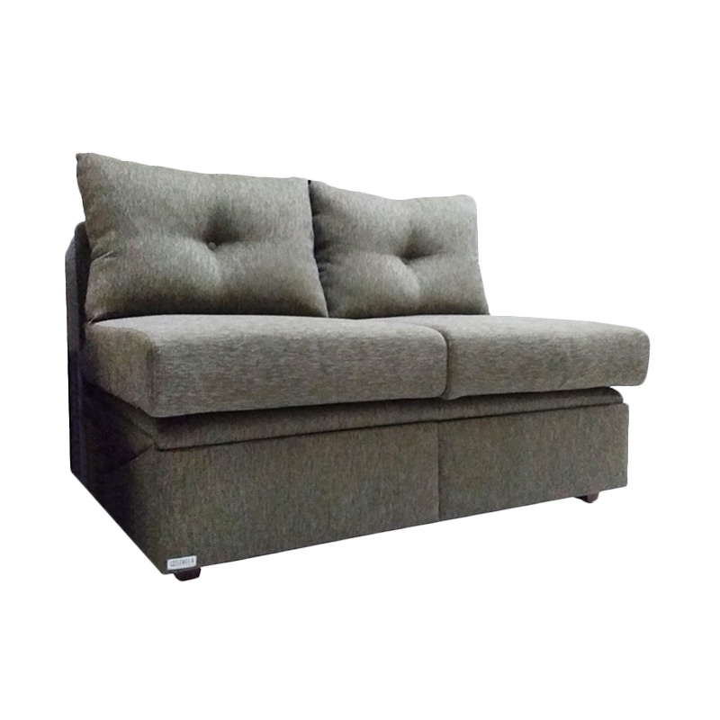 Estrela Furniture 2 in 1 Sofa