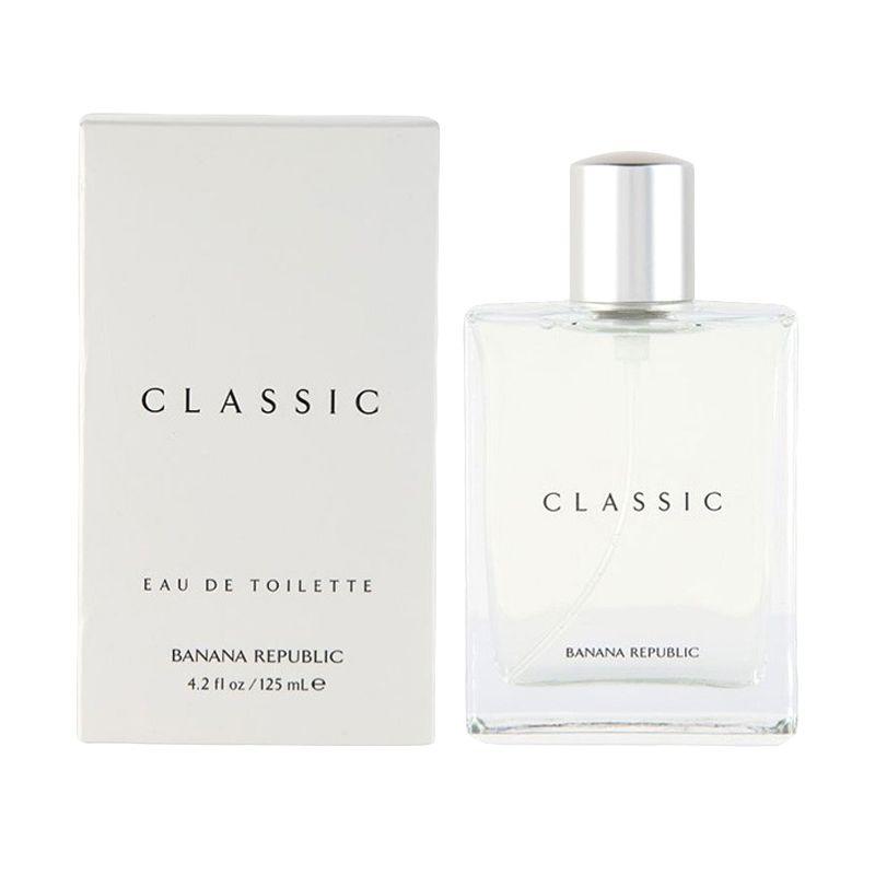 Banana Republic Classic EDT Parfum Unisex [125 mL]