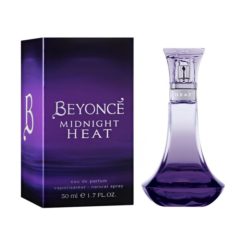 Beyonce Midnight Heat EDP Parfume Wanita [100 mL]