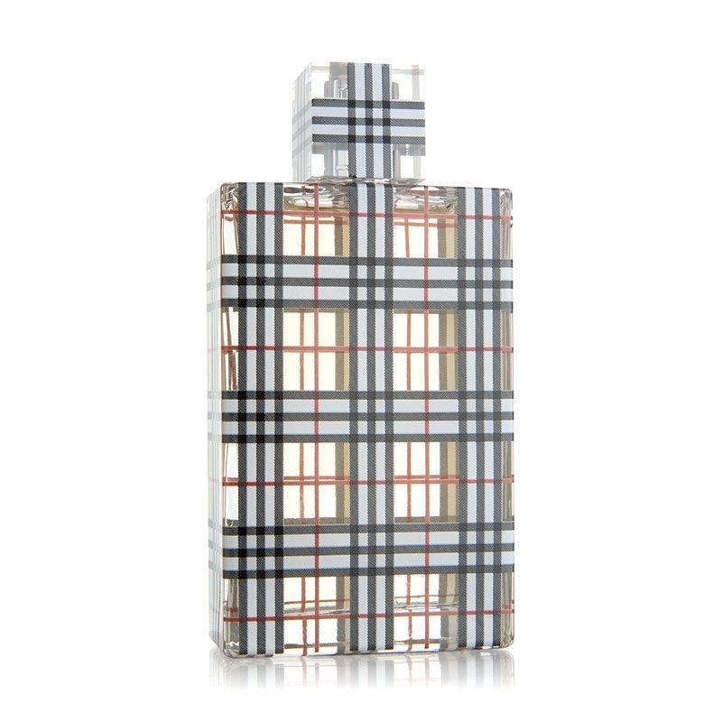 Burberry Brit EDP Parfum Wanita [100 mL]
