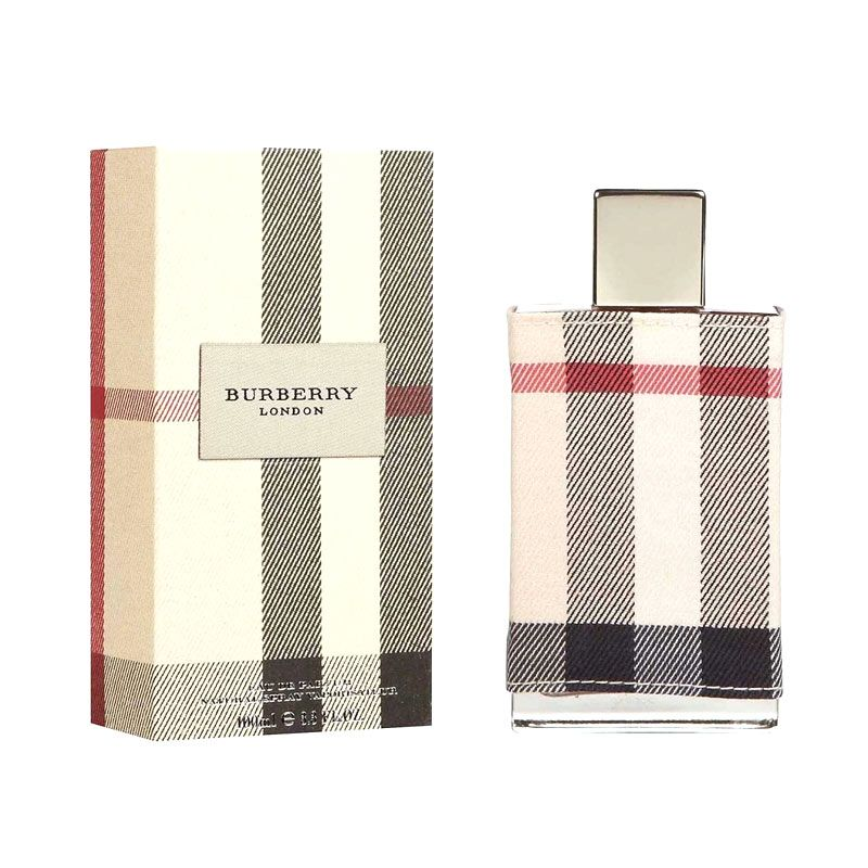 Burberry London EDP Parfum Wanita [100 mL]