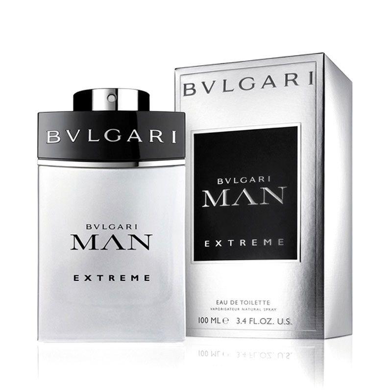 Bvlgari Extreme EDT Parfum Pria [100 mL]