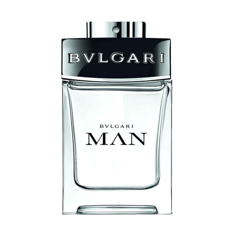 Bvlgari Man EDT Parfum Pria [100 mL]