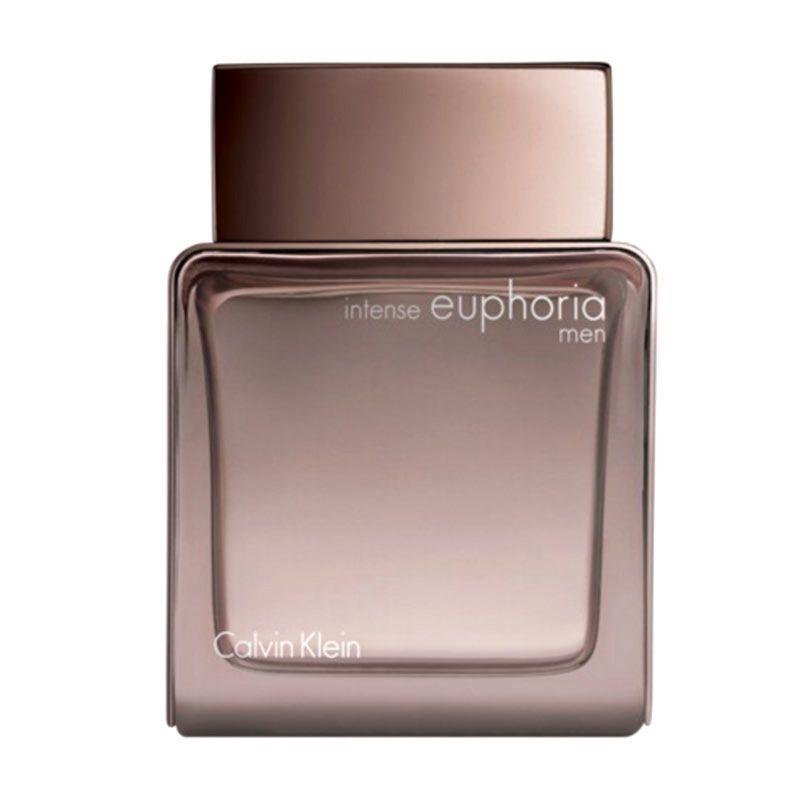 Calvin Klein Euphoria Intense EDT Parfum Pria [100 mL]