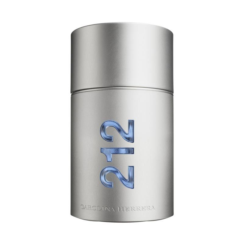 Carolina Hererra 212 Men Tester EDT Parfum Pria [100 mL]