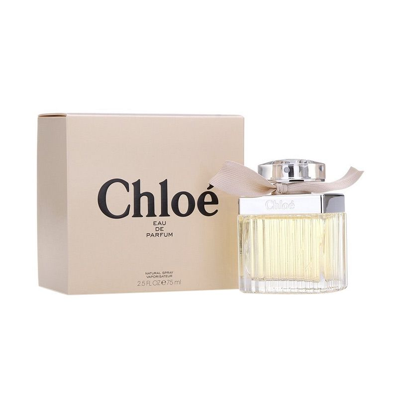 Chloe for Women EDP Parfum Wanita Tester [75 mL]