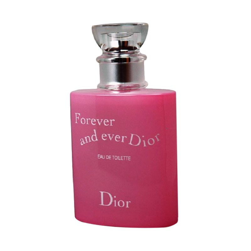 Christian Dior Forever and Ever EDT Parfum Wanita [100 mL]