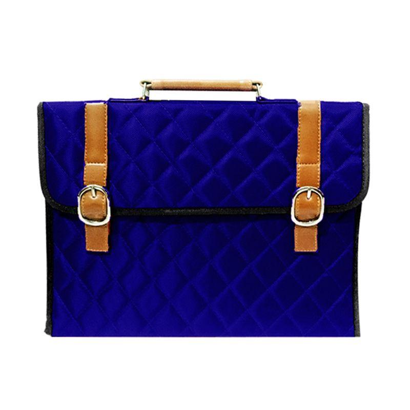 Concept Gift Trenzie Blue Binder
