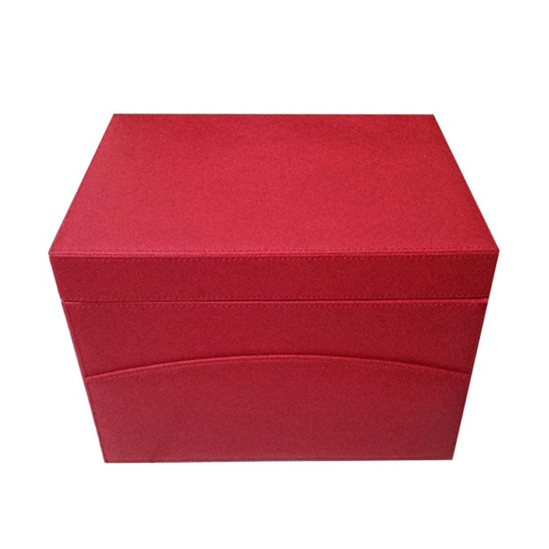 Concept Gift Treasure Box Kotak Multifungsi