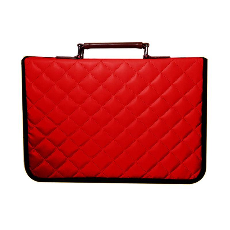 Concept Gift Smothie Merah Binder