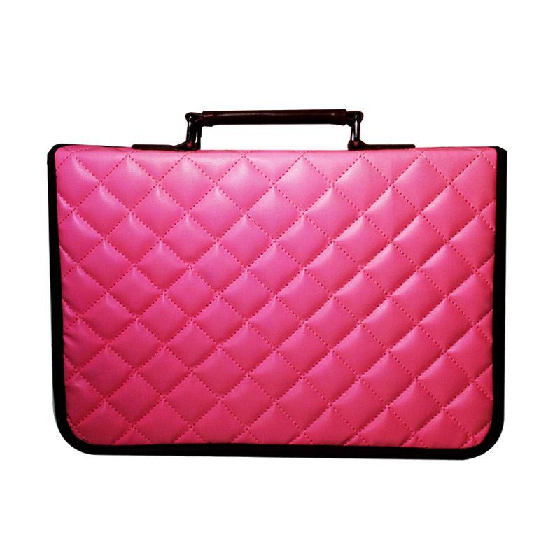 Concept Gift Smothie Pink Binder