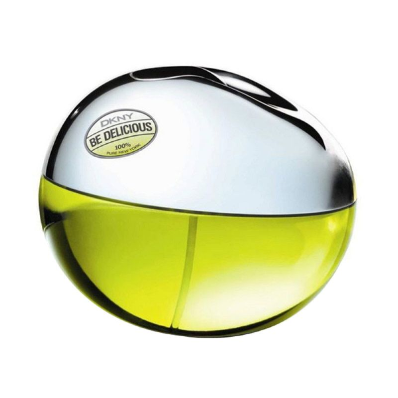 DKNY Be Delicious EDP Parfum Wanita