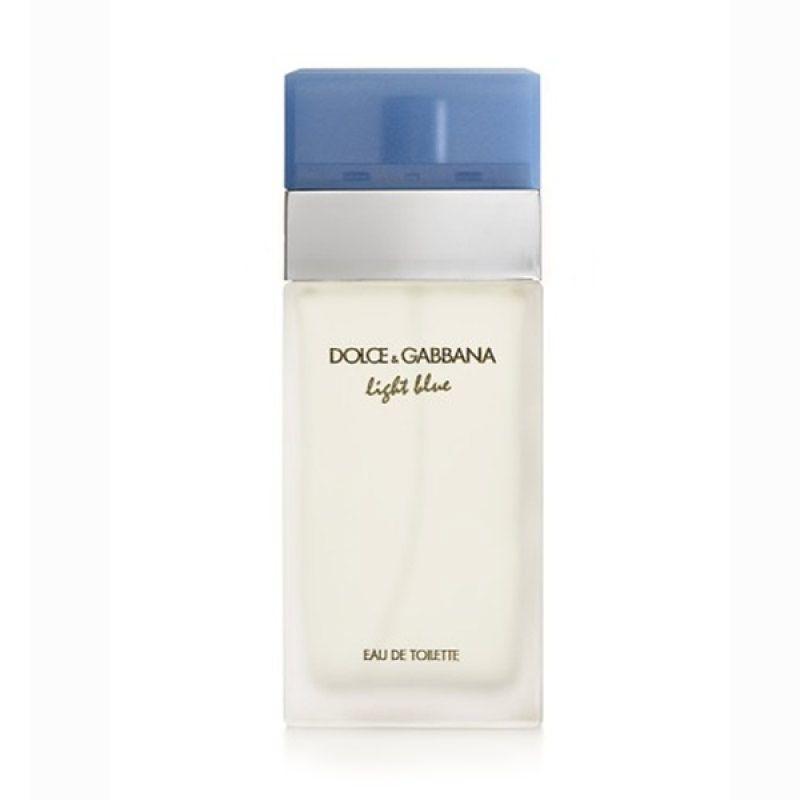 Dolce & Gabbana Light Blue EDT Parfum Wanita [Tester]