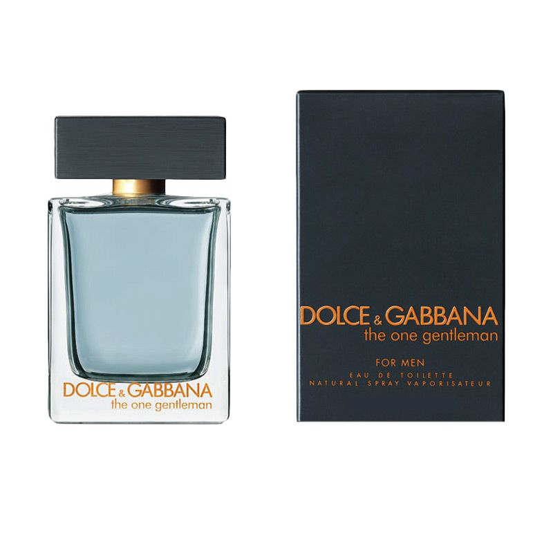 Dolce & Gabbana The One Gentleman EDT Parfum Pria