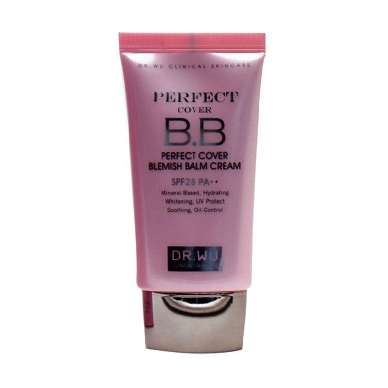 Dr. Wu Perfect Cover BB Cream