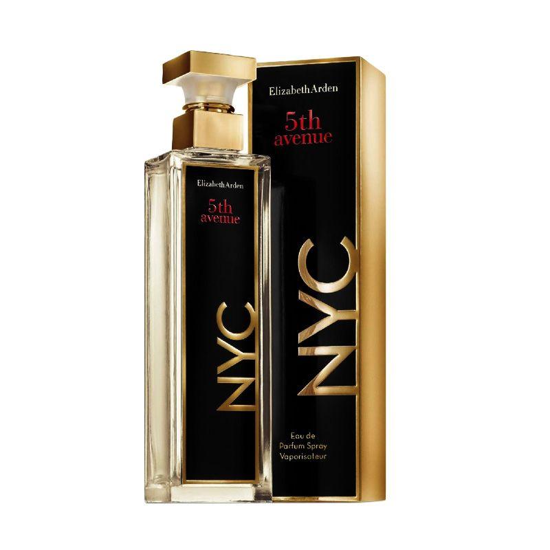 Elizabeth Arden 5th Avenue NYC EDP Parfum Wanita [125 mL]