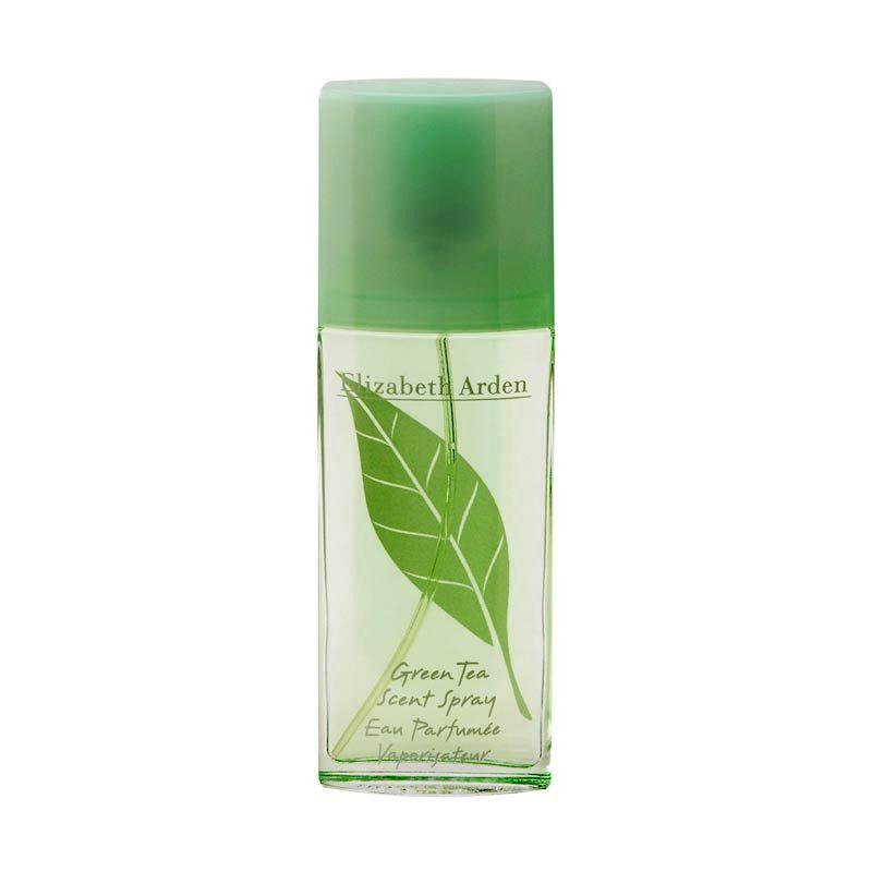 Elizabeth Arden Green Tea EDT Parfum Wanita [100 mL]