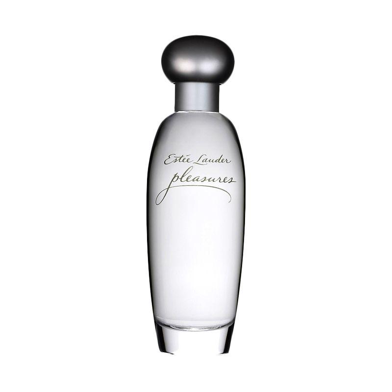 Estee Laudeer Pleasures EDP Parfum Wanita [100 mL]