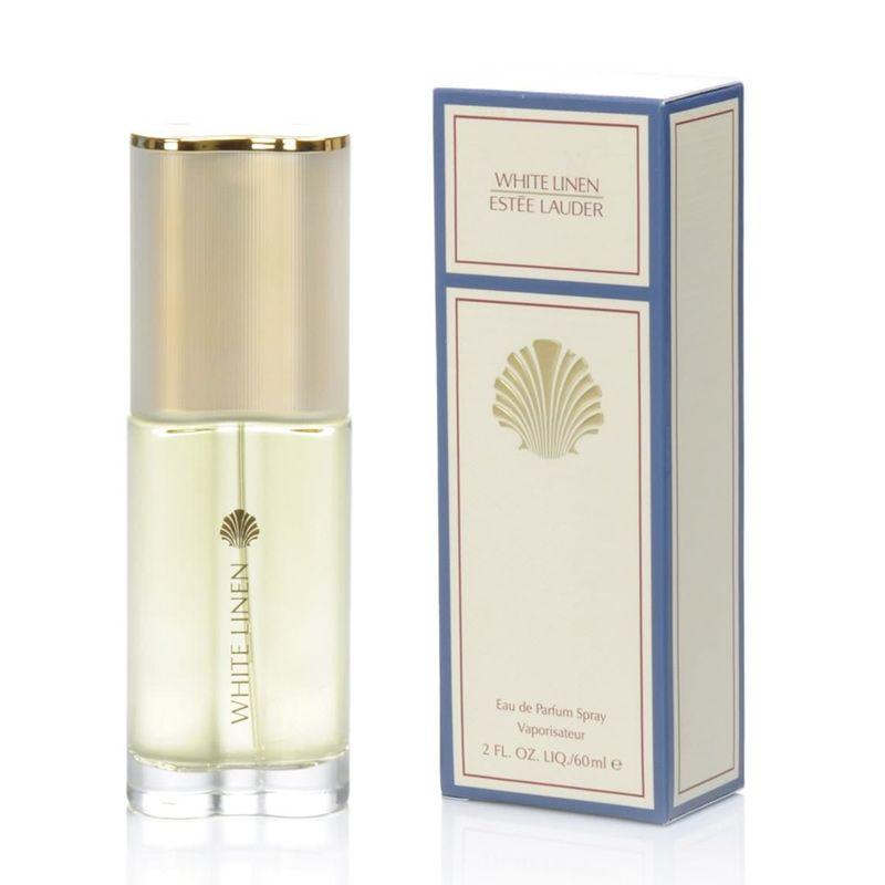 harga Estee Lauder White Linen for Women EDP Parfum Wanita [60 mL] Blibli.com