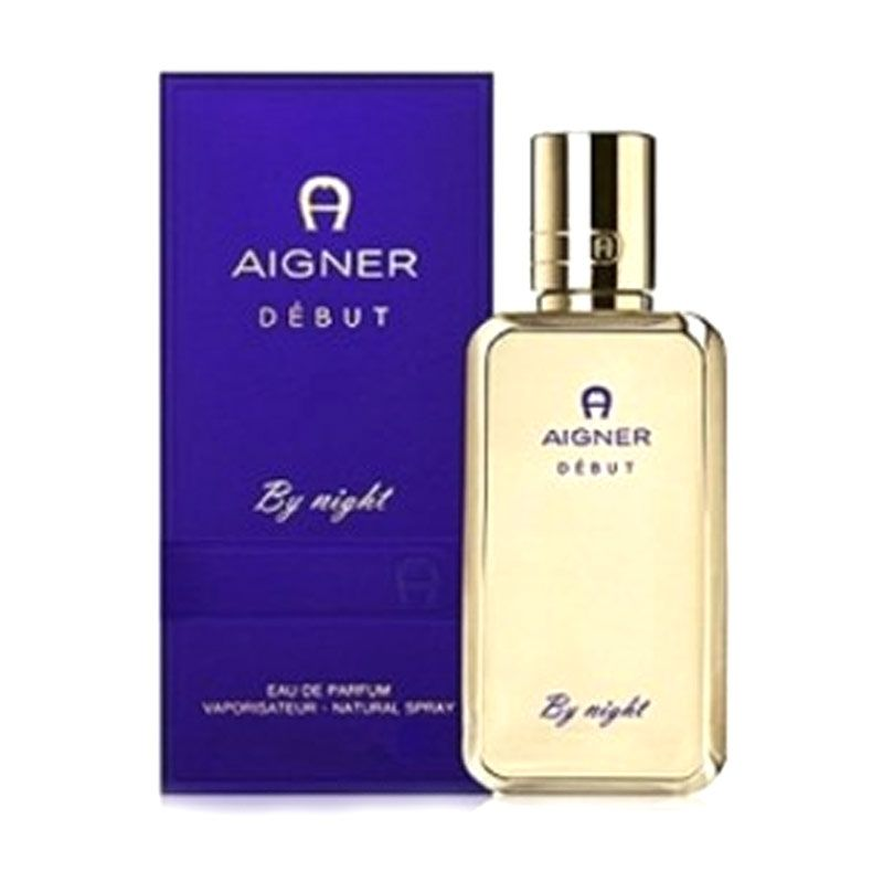 Etienne Aigner Debut by Night EDP Parfum Wanita [100 mL]