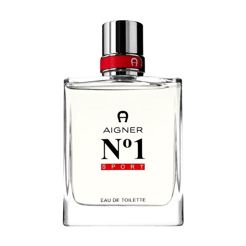 Etienne Aigner Number 1 Sport EDT Parfum Pria [50 mL/No Box]