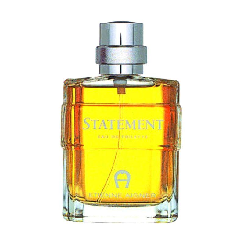 Etienne Aigner Statement for Men EDT Parfum Pria [125 mL]