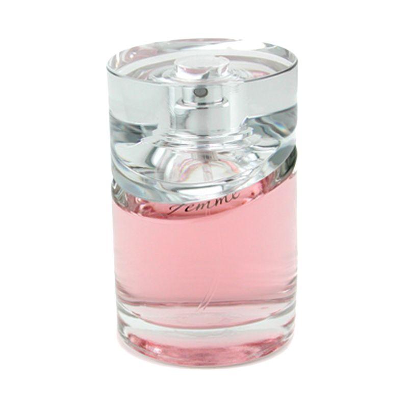 Hugo Boss Femme EDP Parfum Wanita [75 mL/Tester]