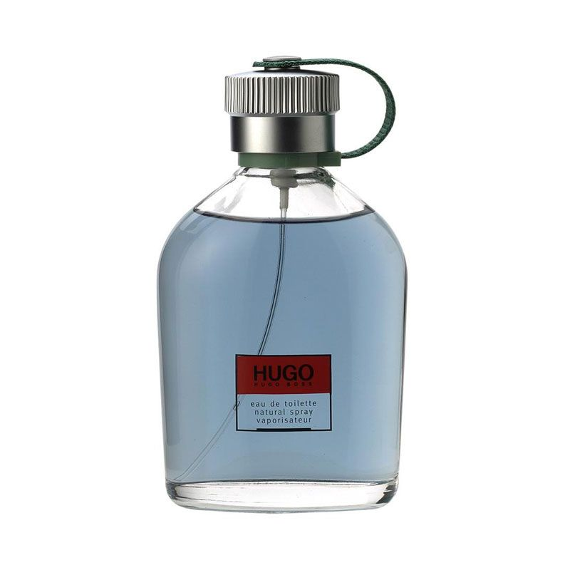 Hugo Boss Hugo Army EDT Parfum Pria [150 mL]
