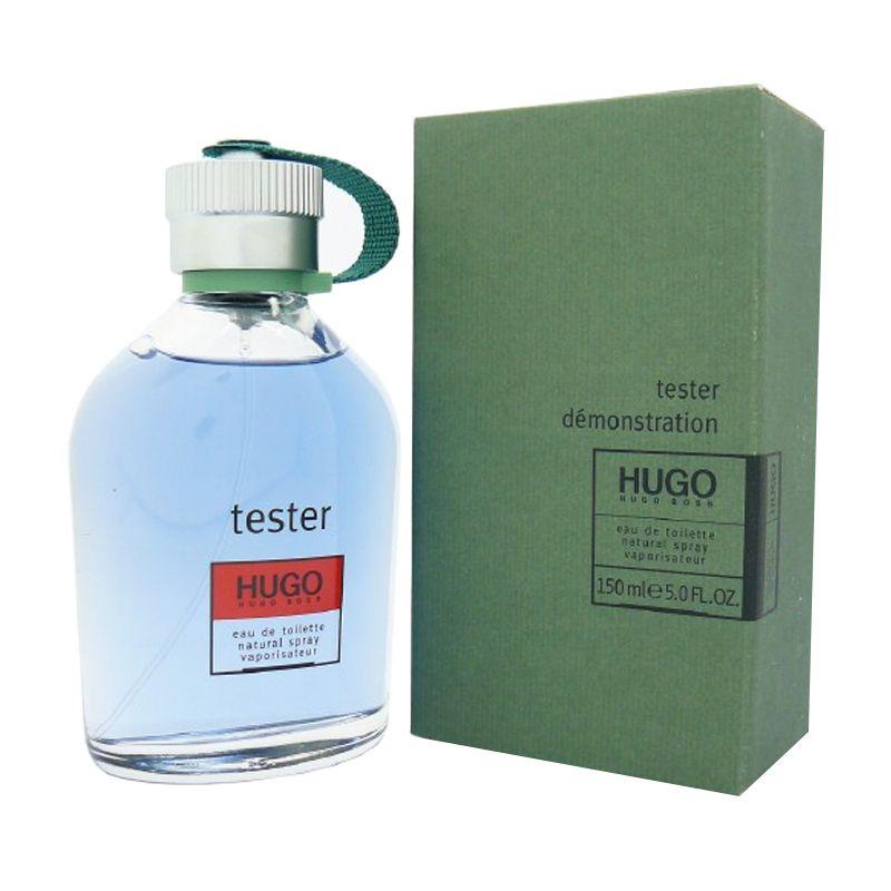 Hugo Boss Hugo Army Parfum EDT Pria [150 mL/Tester]