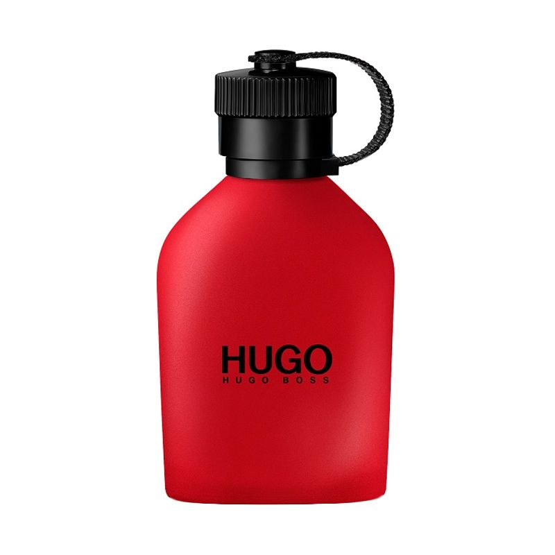 Hugo Boss Red EDT Parfum Pria [200 mL]