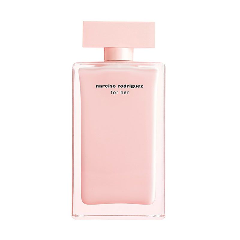 Narciso Rodriguez for Women Tester EDP Parfum Wanita [100 mL]