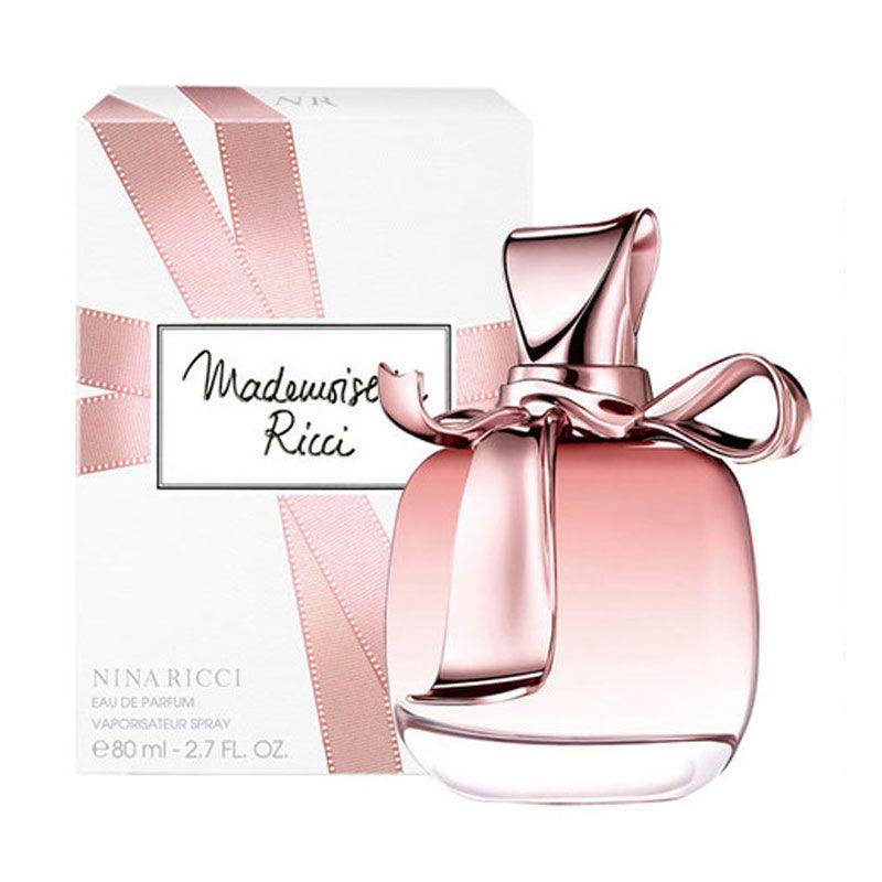 Nina Ricci Mademoiselle EDP Parfum Wanita [80 mL]