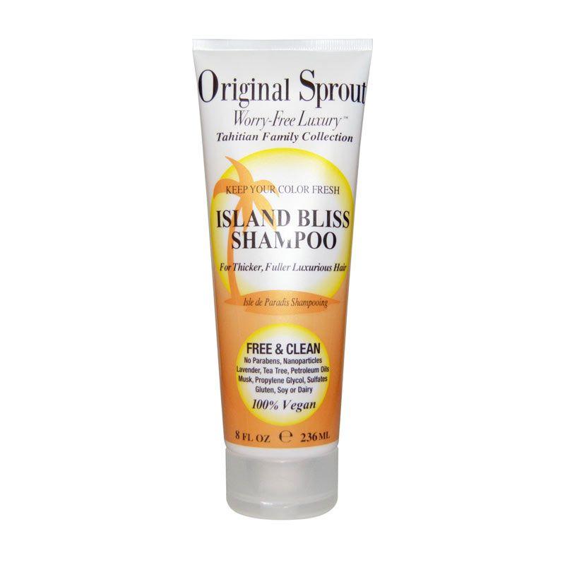 Original Sprout Island Bliss Shampoo [236 mL]