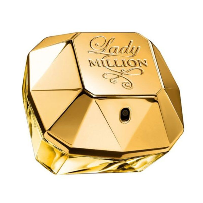 Pacco Rabbane Lady Million EDP Parfum Wanita [80 mL/Tester]
