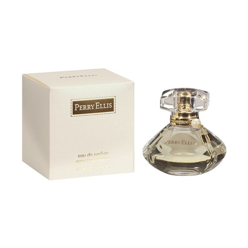 Perry Ellis EDP Parfum Wanita [100 mL]