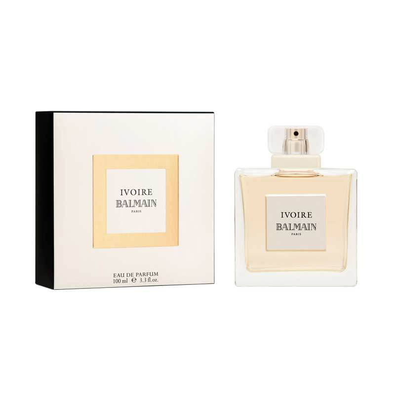 Pierre Balmain Ivoire for Women EDP Parfum Wanita [100 mL]