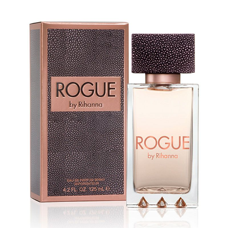 Rihanna Rogue for Women EDP Parfum Wanita [125 mL]