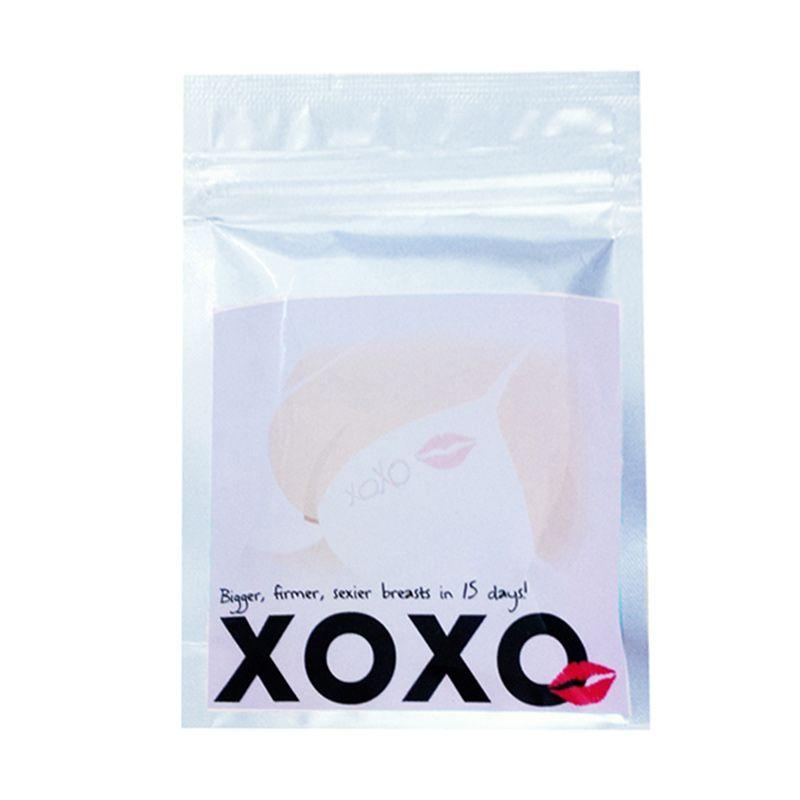 XOXO Capsules Produk Kewanitaan