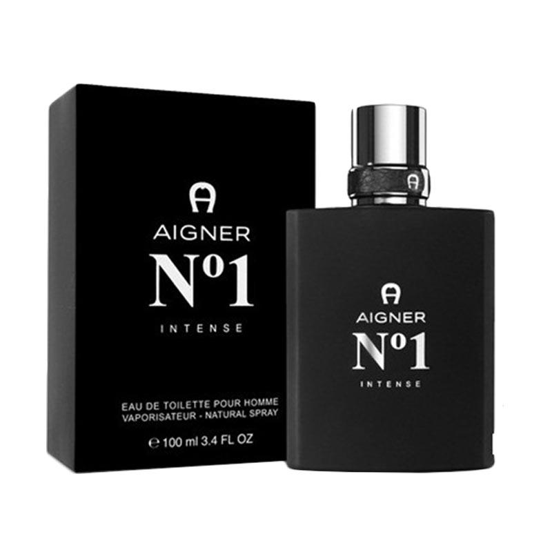 Etienne Aigner No 1 Intense Parfum EDT Pria [100 mL]