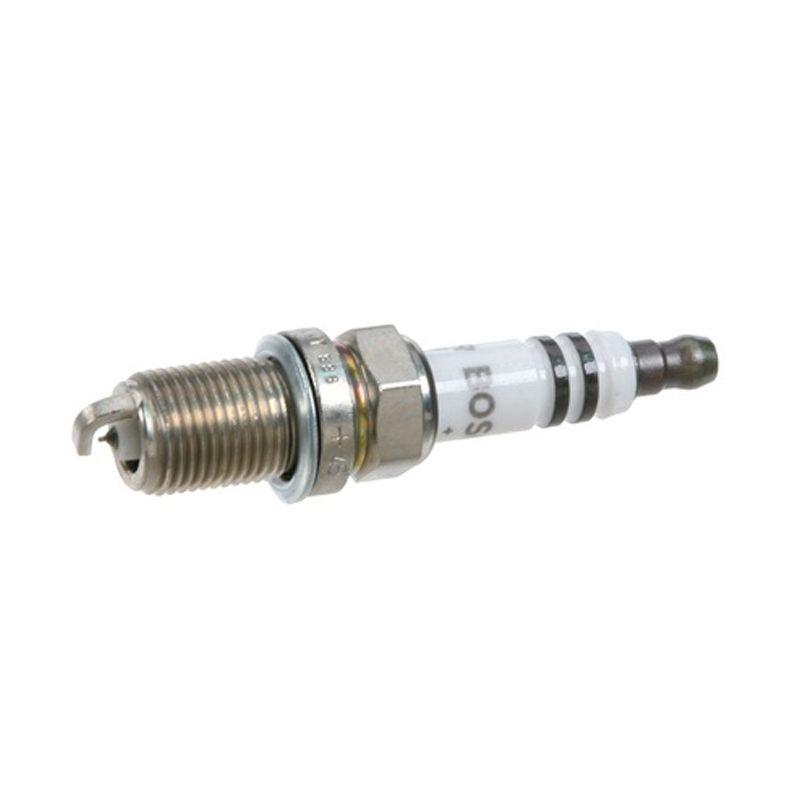 Bosch Spark Plug YR7MPP33 Busi for Mercedes Benz M272 Engine