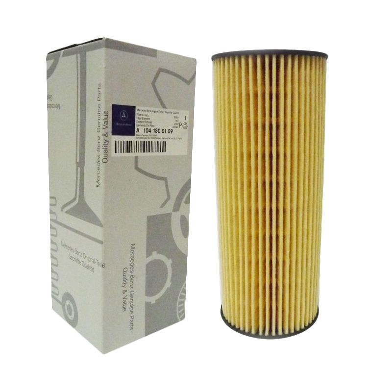 Mercedes Benz Oil Filter for M104 Engine [Original]